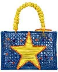 Mercedes Salazar Mis Estrellas Amarillas Bag