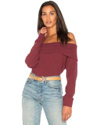 Cupcakes And Cashmere - Brooklyn Top - Lyst