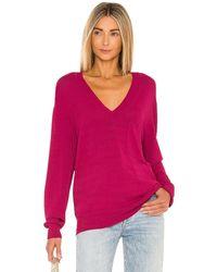 Equipment Marrim セーター - ピンク