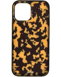 Sonix Clear Coat Iphone 12 プロケース - ブラウン