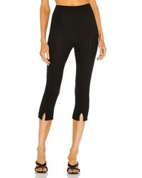 Lovers + Friends Candace Pant - Black