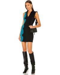 Cotton Citizen Ibiza ドレス - ブルー