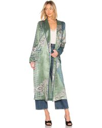 House of Harlow 1960 X Revolve Edwin Robe - Green