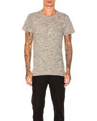John Elliott Mercer Tシャツ - グレー