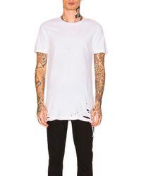 Ksubi Sioux Tシャツ - ホワイト