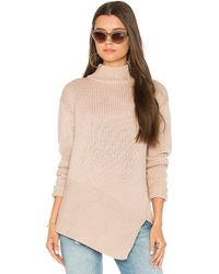 The Fifth Label - The Call Out Knit In Blush - Lyst