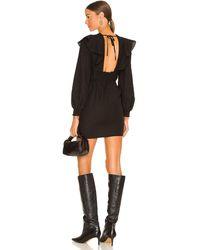 AllSaints Elodie ドレス - ブラック