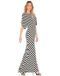 Norma Kamali | Rectangle Gown | Lyst