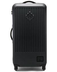 Herschel Supply Co. Trade Large Suitcase - Black