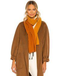DONNI. スカーフ - オレンジ