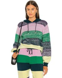 Olivia Rubin Suki Jumper - Multicolour