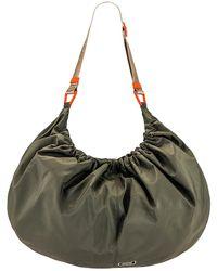 Ganni ショルダーバッグ - マルチカラー