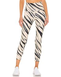 Strut-this Teagan 7/8 Legging - Multicolour