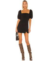 Tularosa Indy ドレス - ブラック