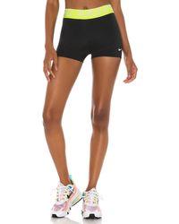 Nike NP 3 Inch Short - Schwarz