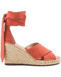 Vince Camuto - Leddy Wedge - Lyst