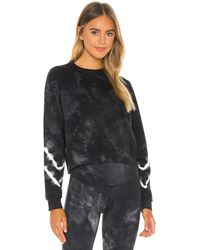 Electric and Rose Ronan Pullover - Black
