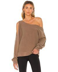 Lanston スウェットシャツ - ブラウン