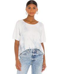 Nili Lotan Ciara Sweatshirt - Weiß