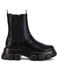 RAYE Brooks Boot - Black