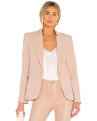 L'Agence Chamberlain blazer - Multicolor
