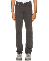 Citizens of Humanity Bowery Slim Jean. Size 31,33. - Grau