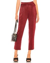 House of Harlow 1960 - X Revolve Vincent Pant - Lyst