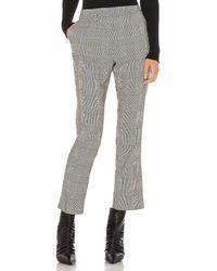 FRAME Perfect Trouser パンツ - グレー