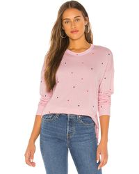 Sundry スウェットシャツ - ピンク