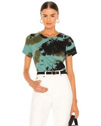 n:PHILANTHROPY Zander Tシャツ - グリーン