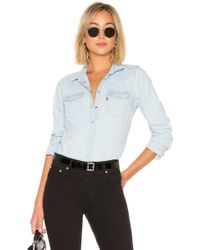 Levi's - Ultimate Western Shirt - Lyst