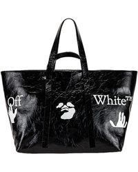 Off-White c/o Virgil Abloh - Commercial トート - Lyst