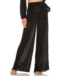 Michael Costello - Elias パンツ In Black. Size S, L, Xl. - Lyst