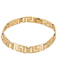 Vanessa Mooney The Maze Bracelet - Metallic