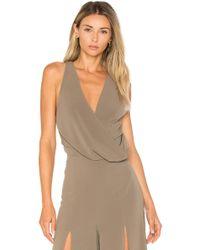 StyleStalker - Leila Bodysuit - Lyst