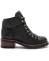 Frye - Alta Hiker Boot - Lyst