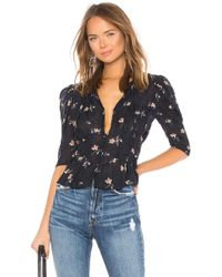 Joie - Issane B Top - Lyst