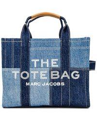 Marc Jacobs トート - ブルー