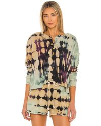 Daydreamer Thermal Tシャツ. Size S, M, L. - マルチカラー