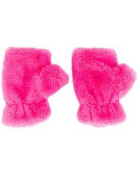 Apparis Варежки Ariel В Цвете Bubble Pink - Розовый
