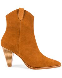 RAYE Colt Bootie - Brown