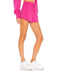 MSGM Bermuda Shorts - Multicolour