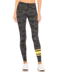 Sundry - Athletic Stripes Legging - Lyst