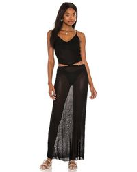 Devon Windsor Vienna Dress - Black