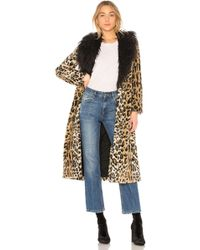 House of Harlow 1960 - X Revolve Maurice Coat - Lyst