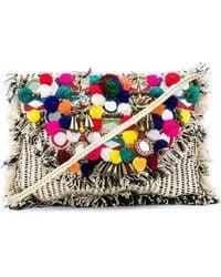 Antik Batik - Udipi Wallet - Lyst