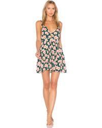 Acacia Swimwear Havana Dress - Multicolour