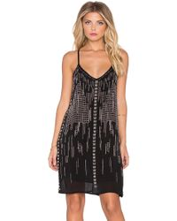 Chloe Oliver - The Long Story Short Mini Dress - Lyst