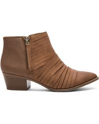 Circus by Sam Edelman - Holden Ankle Boots - Lyst
