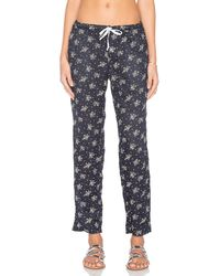 CP Shades - Hampton Floral Pant - Lyst
